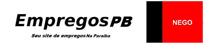 Empregos Paraíba – Seu site de empregos na Paraíba