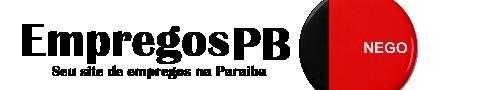 Empregos Paraíba - Seu site de empregos na Paraíba